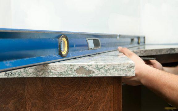How big is a slab of Quartz?