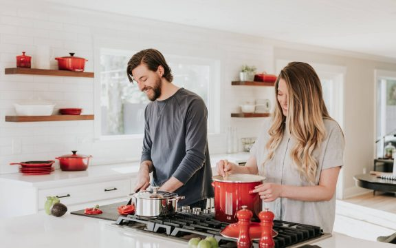 Choosing the Best Cooker for Your Kitchen